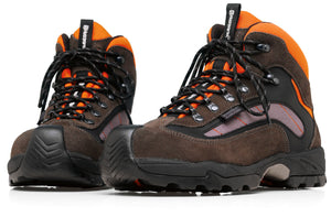 Husqvarna Technical Protection Boots - Without Saw Protection