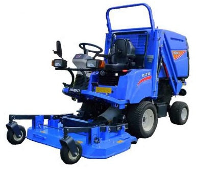 Iseki SF 235 Out Front Mower