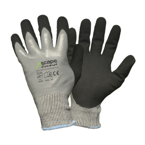 Arbortec Double Dipped Nitrile Level 5 Glove