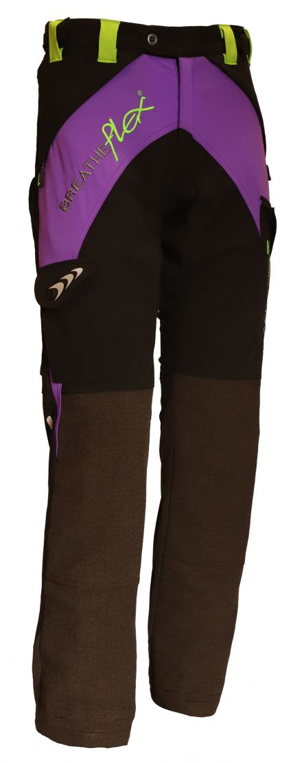 Arbortec Breatheflex Ladies Purple - Type C