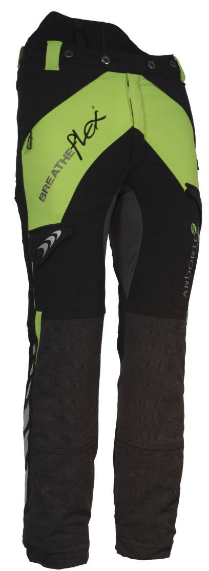 Arbortec Breatheflex Lime - Type A