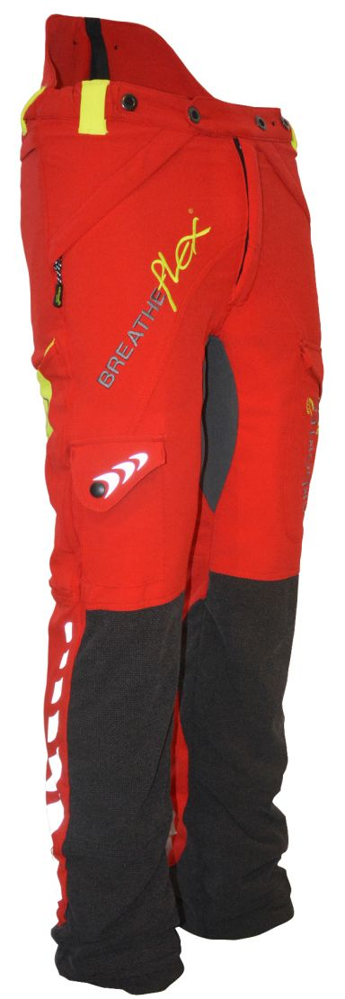 Arbortec Breatheflex Red - Type A