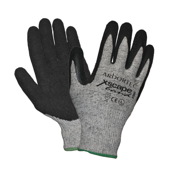 Arbortec PD-NBR Coated Glove