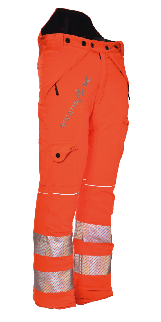 Arbortec Breatheflex Hi-Vis Orange - Type C