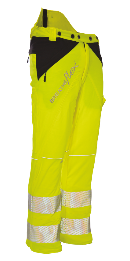 Arbortec Breatheflex Hi-Vis Yellow - Type A