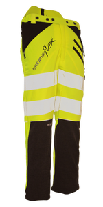 Arbortec Breatheflex Hi-Vis Yellow - Type C