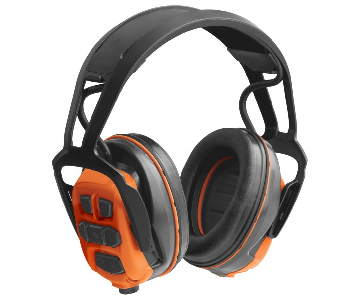 Husqvarna X-Com R Hearing Protection with Bluetooth