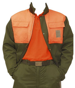 Treehog Chainsaw Jacket