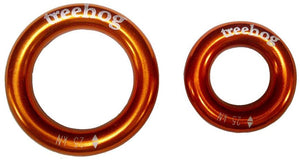 Treehog Large Aluminium Ring
