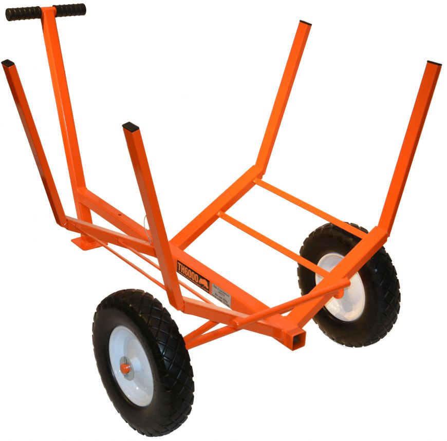 Treehog Multi-Use Log Trolley