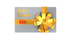 GIFT CARD 25 - Camstwo1