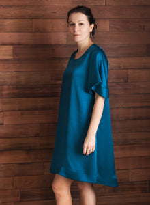 The Sirocco Top and Dress - PDF Pattern