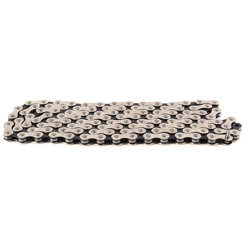 Bicycle Chain 6, 7, 8 / 9 / 10 Speed Gear Mountain Bike Road Hybrid Cycle Silver
