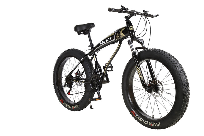 iBIKY Liberator | Fat Tire Mountain Bike | MTB