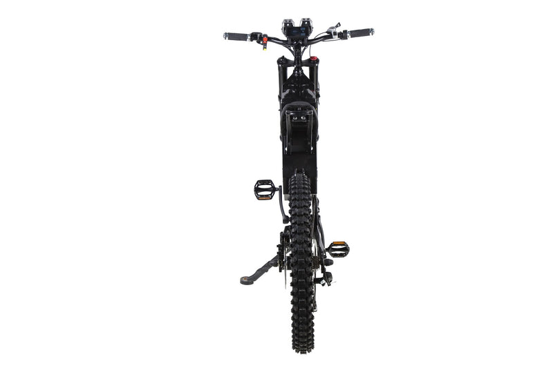 iBiky Stealth - SOLD OUT | 72V 2000W Power | Electric Dirt Bike