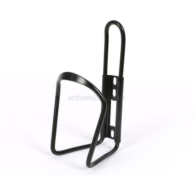 Bike Water Bottle Cage Cycling Aluminum Bracket Oudoor Rack Holder 5 Colors Hot