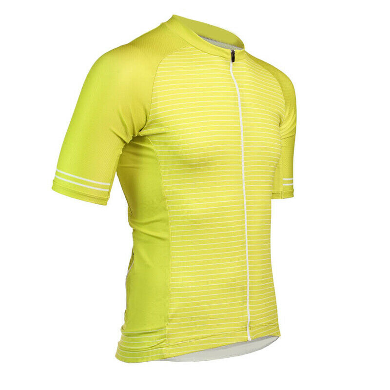 New Mens Cycling Jerseys Outdoor Sports Riding Shirts Quick Dry Biking Jersey