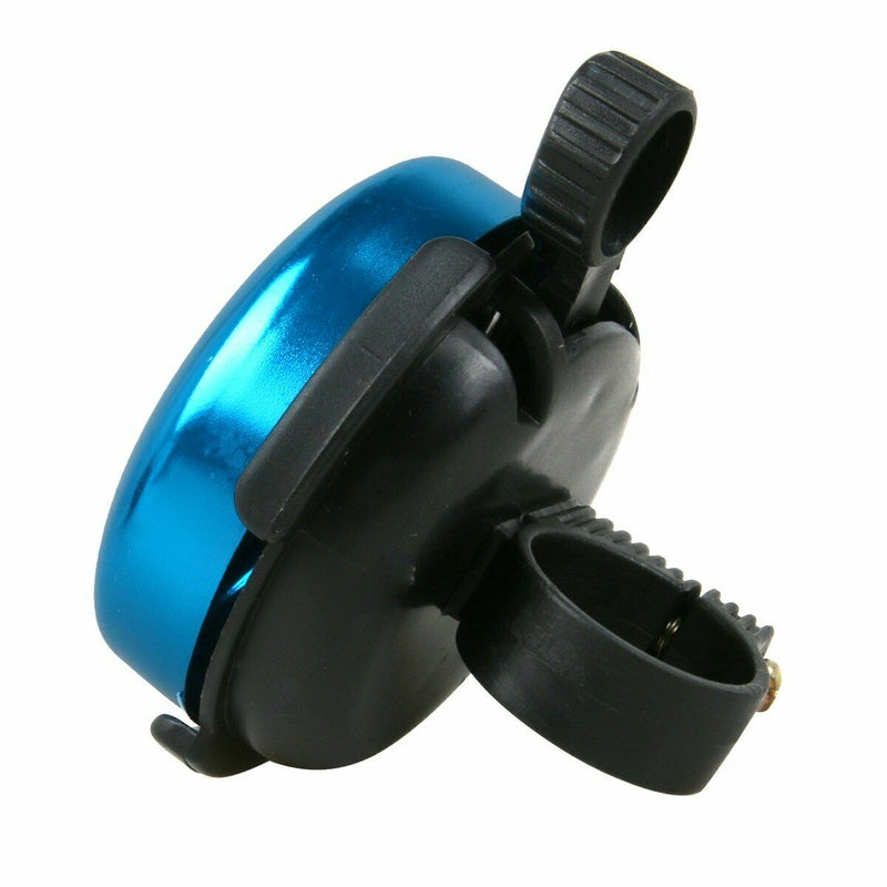 Bicycle Bell Ring Cycling Bike Loud Horn Alarm Handlebar for Mens Outdoor Bike