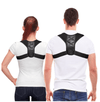 Adjustable Back (Brace) Posture Corrector - vogue Verified