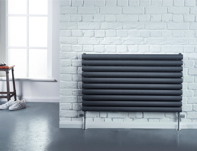Anthracite Radiators and Towel Rails