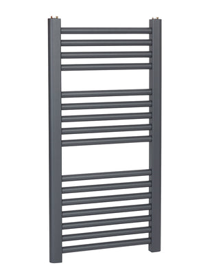 DOLOMITE ANTHRACITE TOWEL RAIL