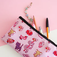 [PREORDER] Fight like a magical girl - Pencil case