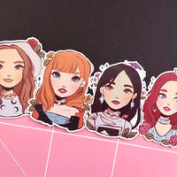 BLACKPINK - Ddu-Ddu Ddu-Ddu sticker pack