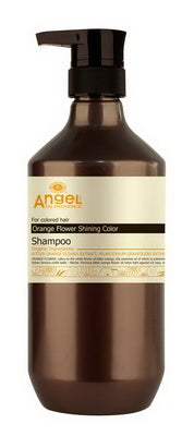 ORANGE FLOWER SHAMPOO 800ML
