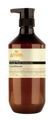ORANGE FLOWER CONDITIONER 800ML