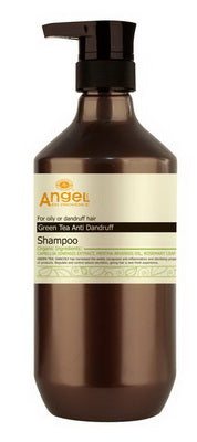 GREEN TEA SHAMPOO 800ML