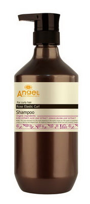 ROSE CURL SHAMPOO 800ML
