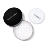 Blur, Set, Perfect Loose Finishing Powder - Bodyography® Professional Cosmetics