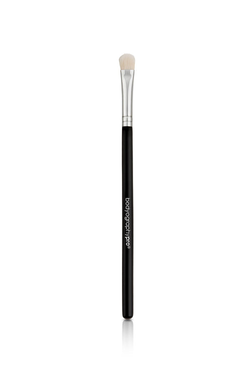 Flat Shader Brush - Bodyography® Professional Cosmetics