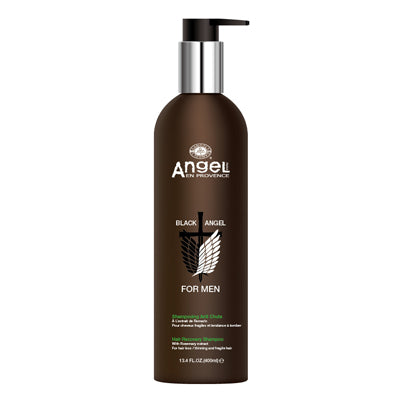 BLACK ANGEL HAIR RECOVERY SHAMPOO 400ML