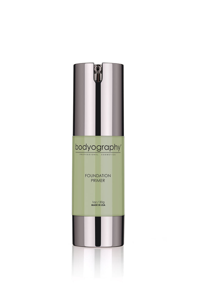 Foundation Primer - Bodyography® Professional Cosmetics