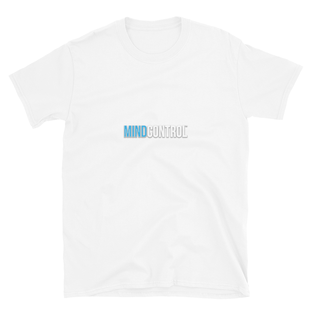 Mind Control Tee - ExecutiveNutrition