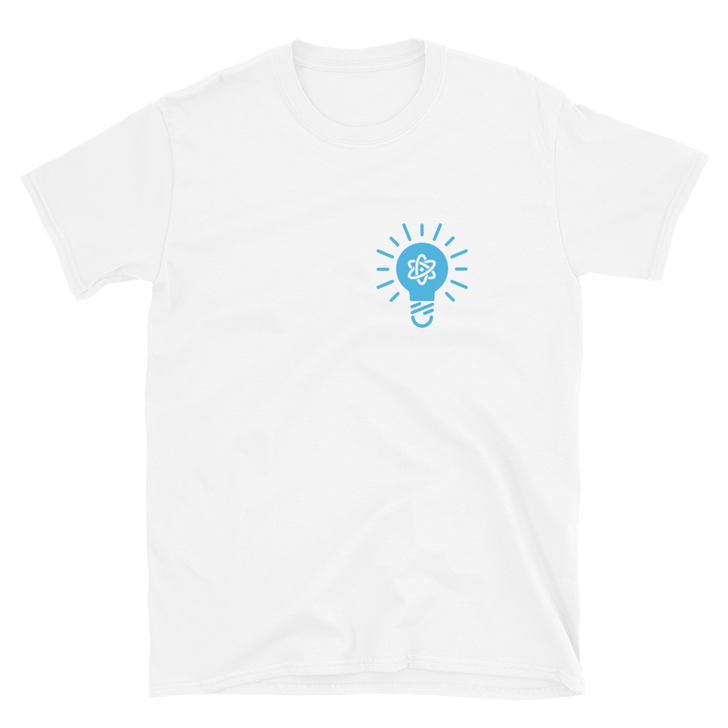 Lightbulb Tee - ExecutiveNutrition