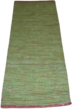 Authentic Cotton Chindi Mats/ Rugs 5' X 8' ABCM01045