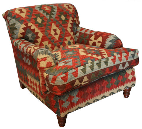 Love Seat Sofa Kilims - Rugs   X  ABC-FUR-5