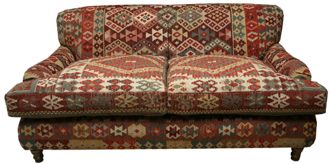 Love Seat Sofa Kilims - Rugs   X  ABC-FUR-7