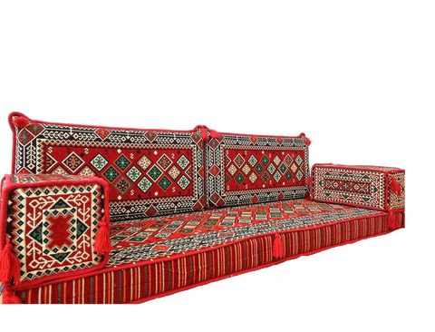 Love Seat Sofa Kilims - Rugs   X  ABC-FUR-9