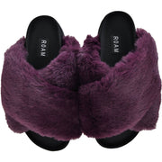 CLOUD BERRY SLIPPERS