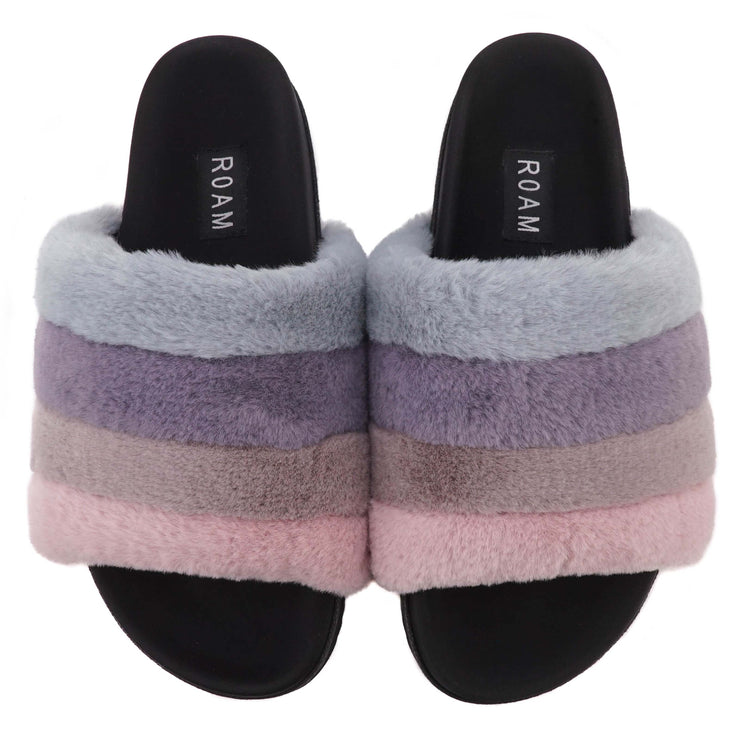 CANDY PRISM SLIPPERS