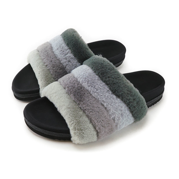 TWILIGHT PRISM SLIPPERS