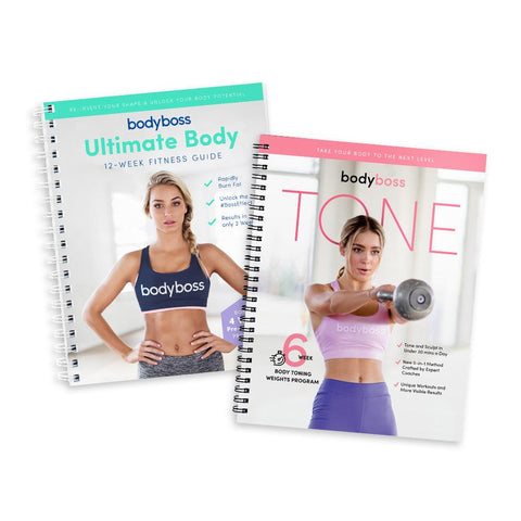 Fitness & Tone Bundle
