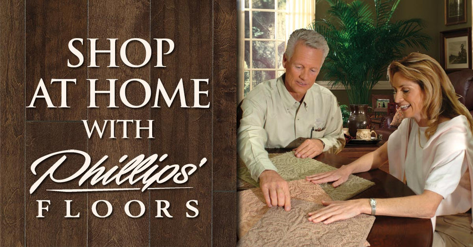 Phillips' Floors