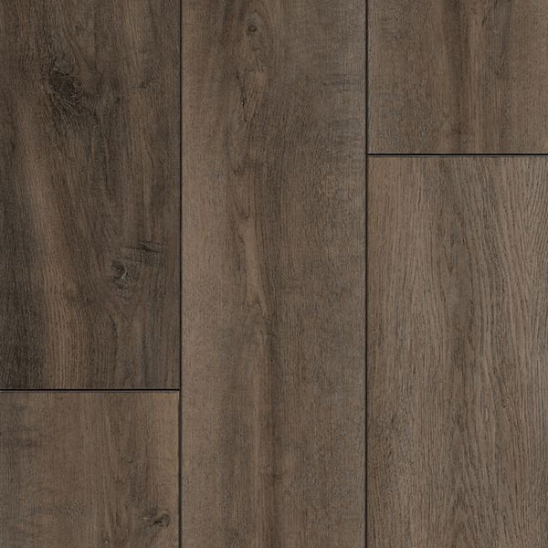 Armstrong Luxe with Rigidcore Sugar Grove Smokey Taupe