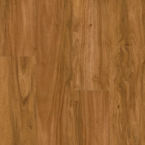 Armstrong Luxe with Rigidcore Tropical Oak Natural