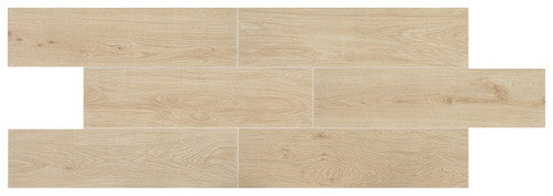 Daltile Willow Bend White