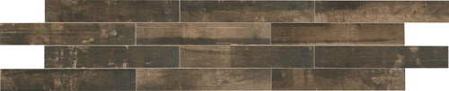 Daltile Yorkwood Manor Deep Walnut
